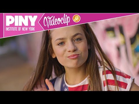 ♬ PINY Institute of New York ♬- READY TO FLY: VIDEOCLIP Oficial ❤❤❤