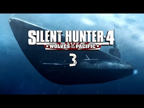 Silent Hunter 4: Wolves of the Pacific #13 - Pojedynek z Niezatapialnym (Gameplay PL) from YouTube · Duration:  33 minutes 20 seconds