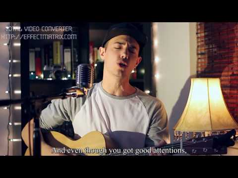 SHAWN MENDES   Mercy Acoustic Cover by...