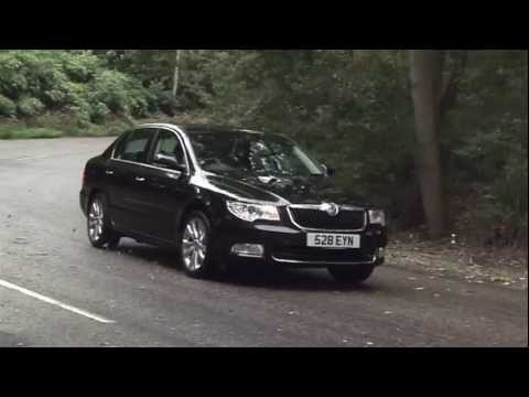 Skoda Superb review - What Car?