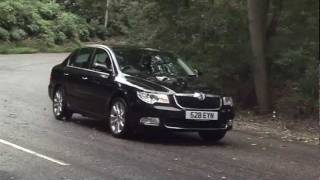 Skoda Superb review - What Car?