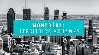 Montréal: territoire autochtone non-cédé?