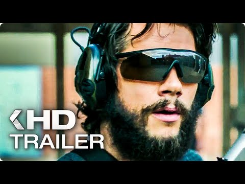 Thumbnail: AMERICAN ASSASSIN Trailer 3 (2017)