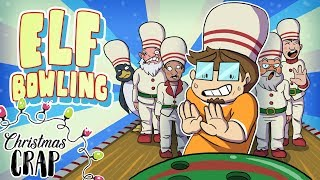 What the HELL is Elf Bowling the Movie? - Christmas Crap