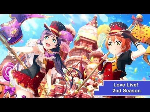 Love Live! School Idol Project (Temporada 2) [Reseña]