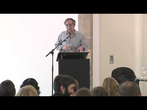 1 Symposium nature after nature – Iain Hamilton Grant