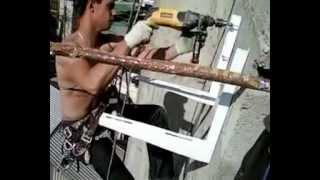 видео Монтаж кондиционера в в Сочи