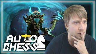 Is the Warlock Bonus Worth it? - Savjz Auto Chess