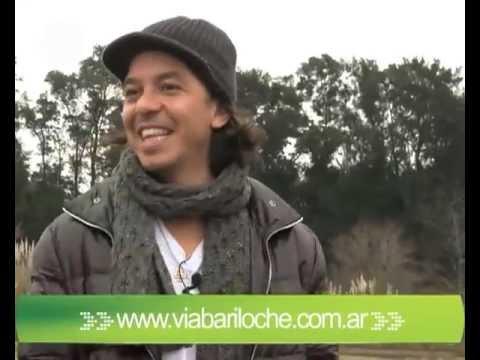 Esto Es FootGolf - Marcelo Gallardo y Matias Biscay