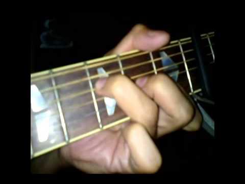 Noah-Perih (Slow Akustik) Cover