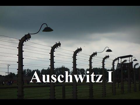 Poland/Kraków/Oświęcim(Auschwitz-Birkenau State Museum) Part 18