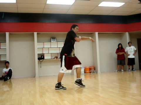 Tony Tran Master Class at TM