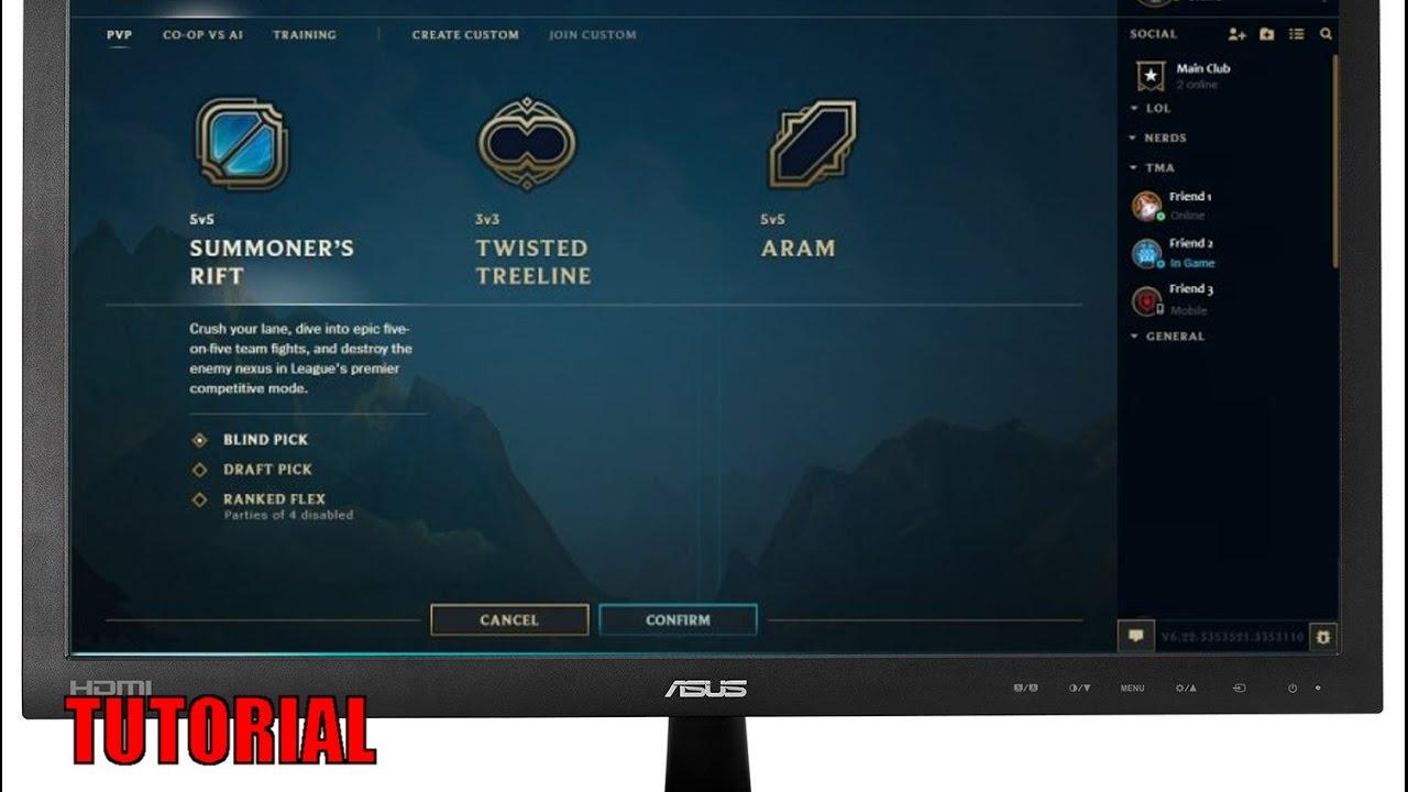 Release] league of legends alpha client download.