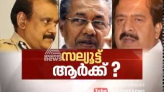 CPM acted in a vindictive manner: T P Senkumar in SC | Asianet News Hour 28 Feb 2017