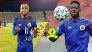 This is Why Kaizer Chiefs & Mamelodi Sundowns want to Sign Sipho Mbule from Supersport United!