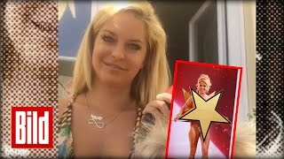 Porno-Schlager: Biggi Bardot beichtet Webcam-Girl Geheimnisse