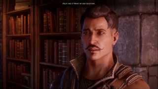 Dragon Age: Inquisition -- Dorian -- Last Resort of Good Men