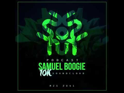 #041 SAMUEL BOOGIE (AUTHORIAL - Podcast)   FREE DOWNLOAD