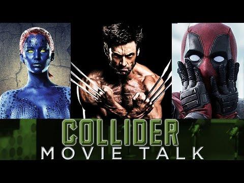 X-Men Reboot, Deadpool 3 - Collider Movie Talk