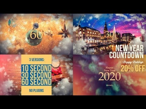 new-year-countdown-2020-⏰★-after-effects-template-★-ae-templates