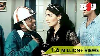 Video Baadshah Hospital Scene | Funniest Scene Ever | Shahrukh Khan, Johnny Lever download MP3, 3GP, MP4, WEBM, AVI, FLV Oktober 2018