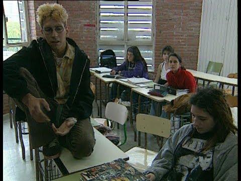 Créixer a Euskadi