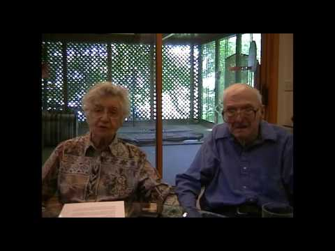John and Mary Glustrom interview for Voices Across the Color Line Oral History Project