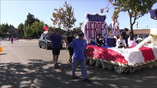 64th Annual Parade Newark, CA Part 1 of 2