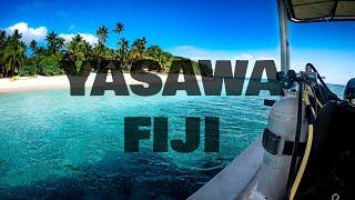 Paradise Cove Resort  │ Fiji, Naukacuvu Island