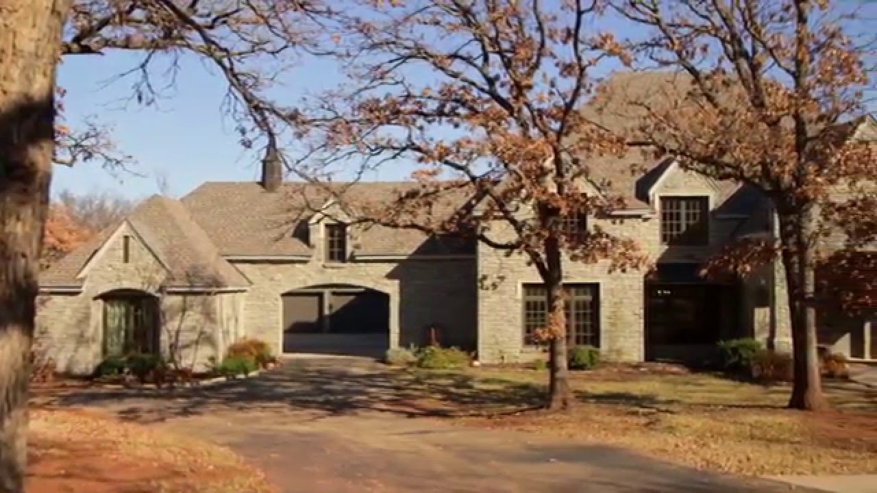 2521 trophy lane stillwater ok dream home real estate for Stillwater dream homes