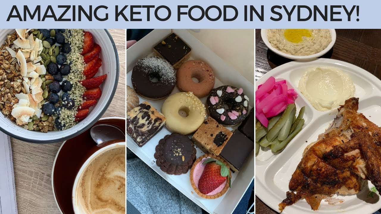 Sydney Keto Restaurants Our Favourite Sydney Keto Eats Youtube