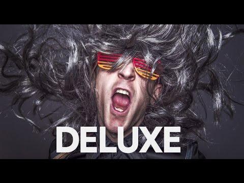 Mr. Pit - Deluxe (Original Mix)