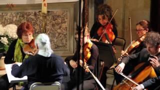 TCHAÏKOVSKI -Sérénade pour cordes  IV. FINALE – Andante – Allegro con spirito – Più mosso