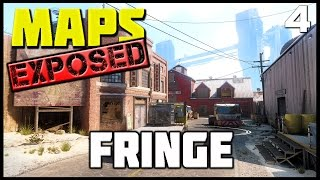 ep 4 fringe   bo3 maps exposed lines of sight wallruns and spots