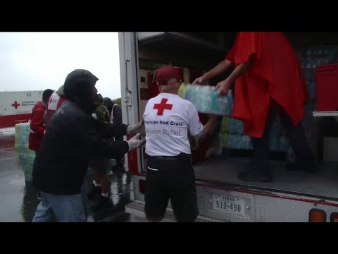 American Red Cross of North Florida continues recovery efforts after Hurricane Florence