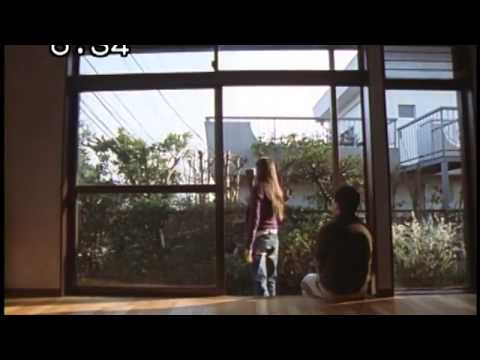 三井のリハウス CM 【山下リオ】 2008/02