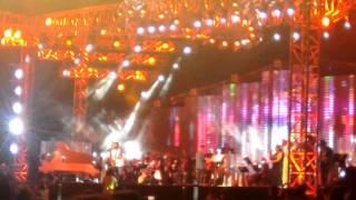 Arijit Singh Indore concert