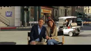 A message from Roma Downey and Mark Burnett | Son Of God