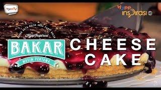 Download lagu #BakarInspirasi: Cheesecake.