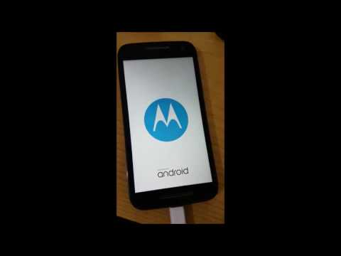 Motorola 6.0.1 FRP bypass on all models with new security 2016
