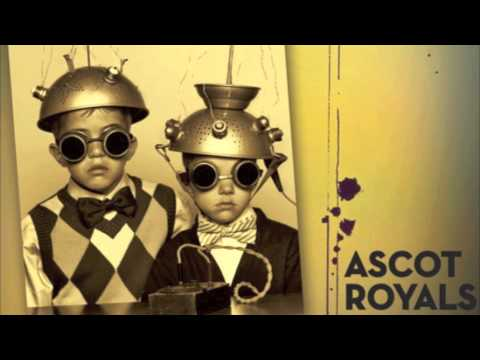 Ascot Royals - Defoe - Don't Let It Stop You
