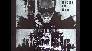 The Horrorist - One Night In New York City ( Pascal FEOS Remix )