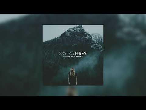 Skylar Grey - Moving Mountains [Cover Art]
