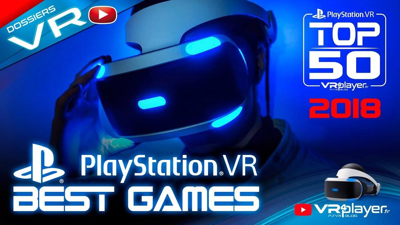 ddab8b36a00 PlayStation VR PSVR   TOP 50 All the best games 2018 - VR4Player ...