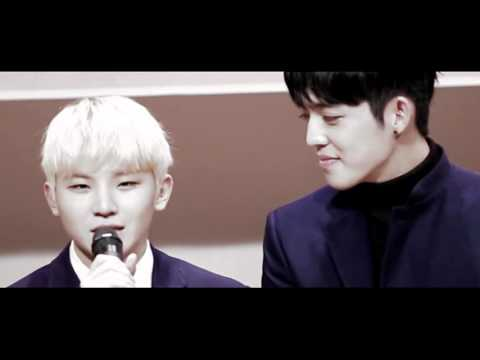 (JiCheol) DADDY - S.COUPS x WOOZI (18+)