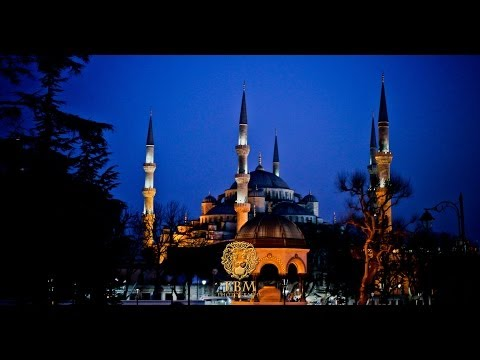 Best Places to Visit in Istanbul, Turkey Vacation