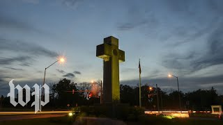 Supreme Court allows Maryland 'Peace Cross' in church and state test case