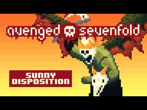 Avenged Sevenfold - Sunny Disposition - 8 Bit Remix