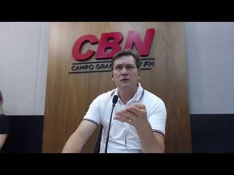 CBN Agro com Éder Campos (23/11/2019)
