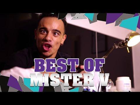 BEST OF - Mister V